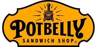 April Fundraiser – Potbelly's