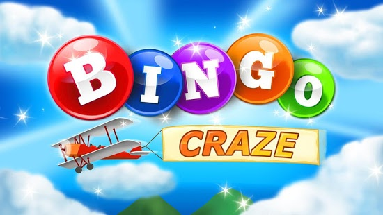 BINGO Craze – Sunday October 15