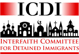 Interfaith Community for Detained Immigrants Discussion