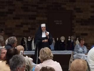 Young at Heart – The Visiting Nuns