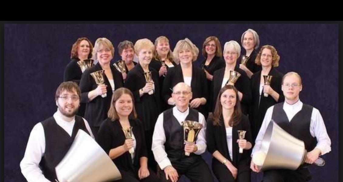 Chicago Bronze Handbell Christmas Concert